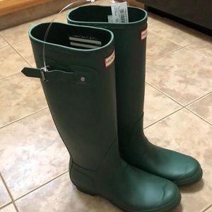 Hunter Shoes - ⭐️Hunter tall rain Boots⭐️